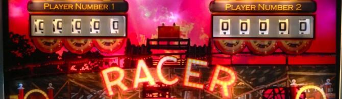 Racer Banner
